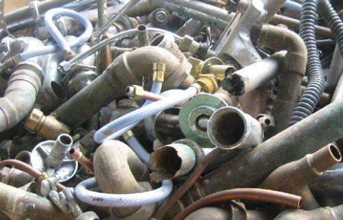 西寧廢品回收