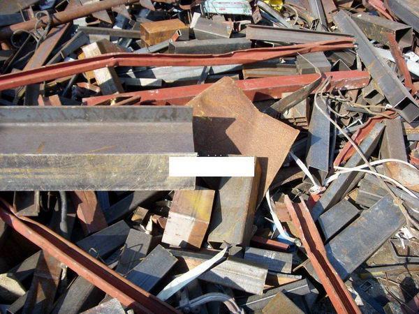 西寧廢鐵回收