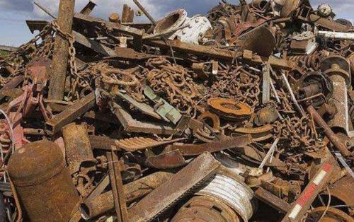 西寧廢金屬回收