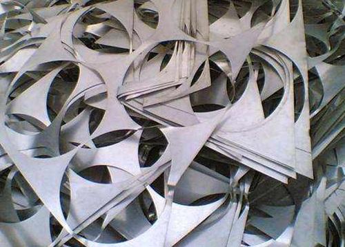 西寧廢鋁回收廠